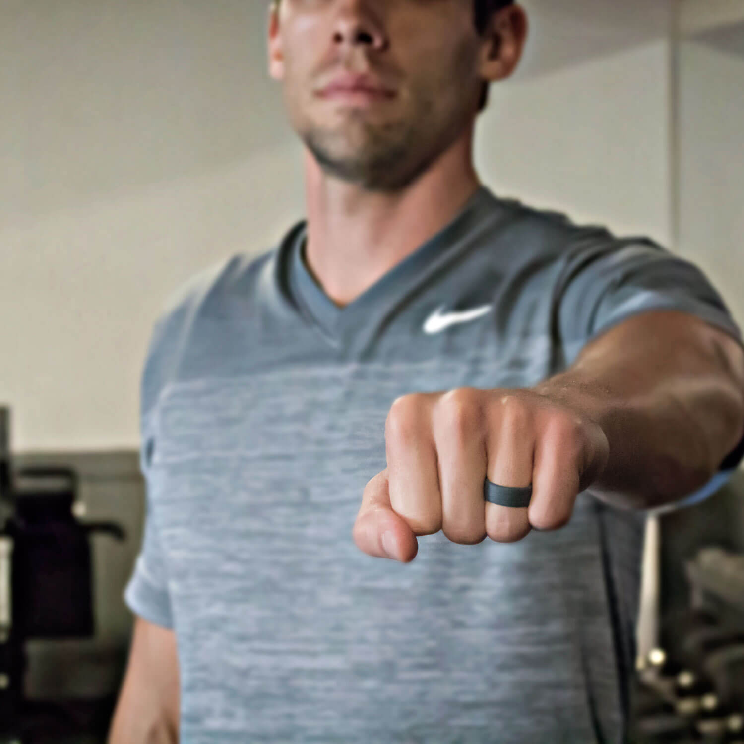 silicone-ring-athlete-fist